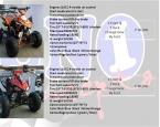 Маркет   Obaldet   ATv 110cc for P60K